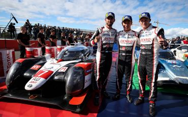 WEC 4 Hours of Silverstone