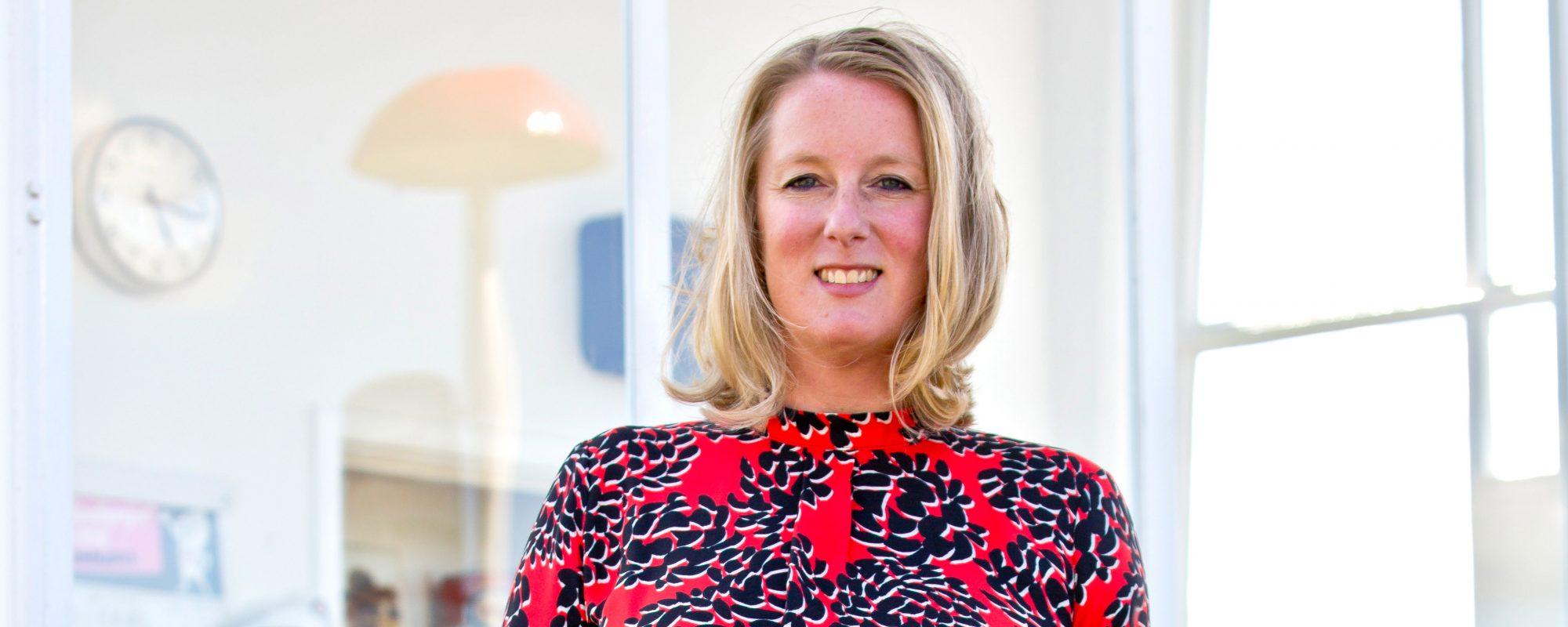 Marieke Willemsen nieuwe General Manager Marketing