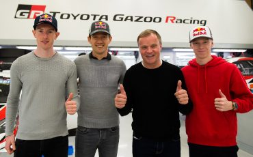 Toyota-GAZOO-Racing-presenteert-nieuwe-WRC-coureurs