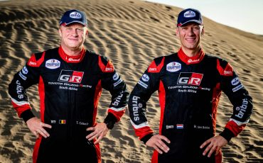 01-Bernhard-ten-Brinke-start-vernieuwde-Dakar-Rally-vol-ambitie