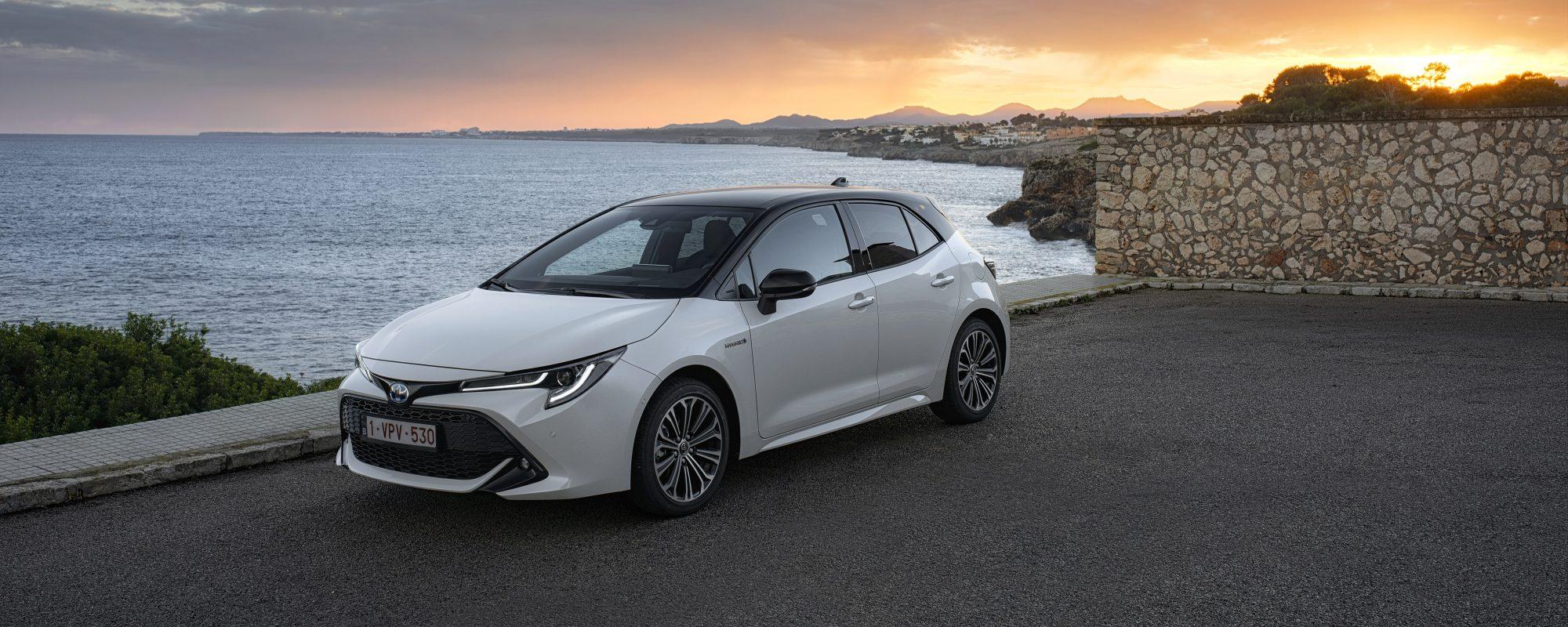 Toyota Corolla bestverkochte auto ter wereld in 2019