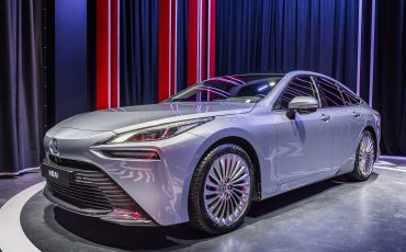 Toyota-is-volgens-onderzoek-Fortune-Magazine-meest-bewonderde-automerk