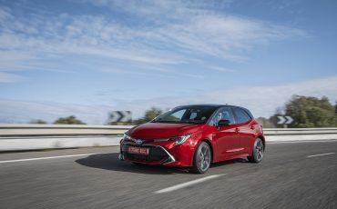 Toyota opnieuw nummer 1 met laagste CO<sub style=