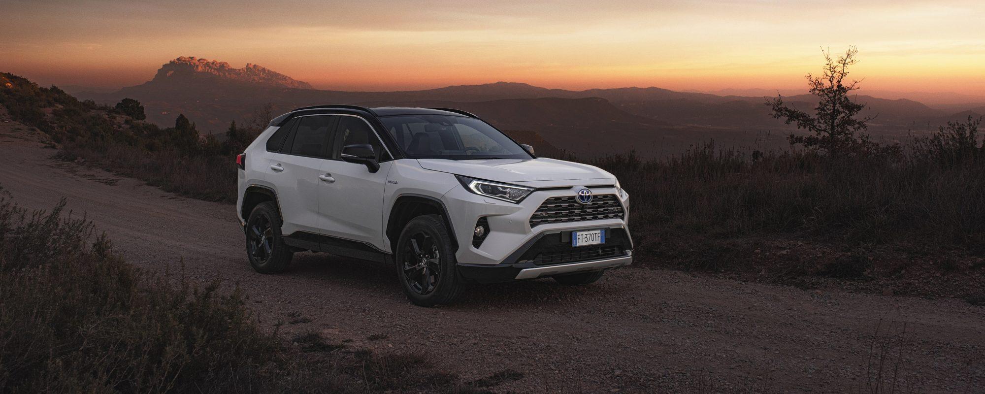 Toyota Motor Corporation bereikt mijlpaal van ruim 15 miljoen verkochte hybride-auto's