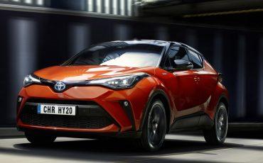 Toyota hervat productie in nog twee Europese fabrieken