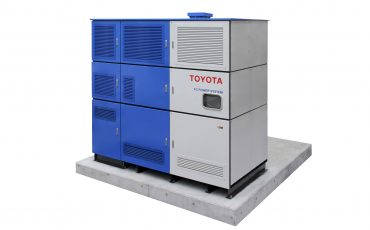 Tokuyama en Toyota starten verificatietesten in Japan voor stationaire brandstofcelgenerator