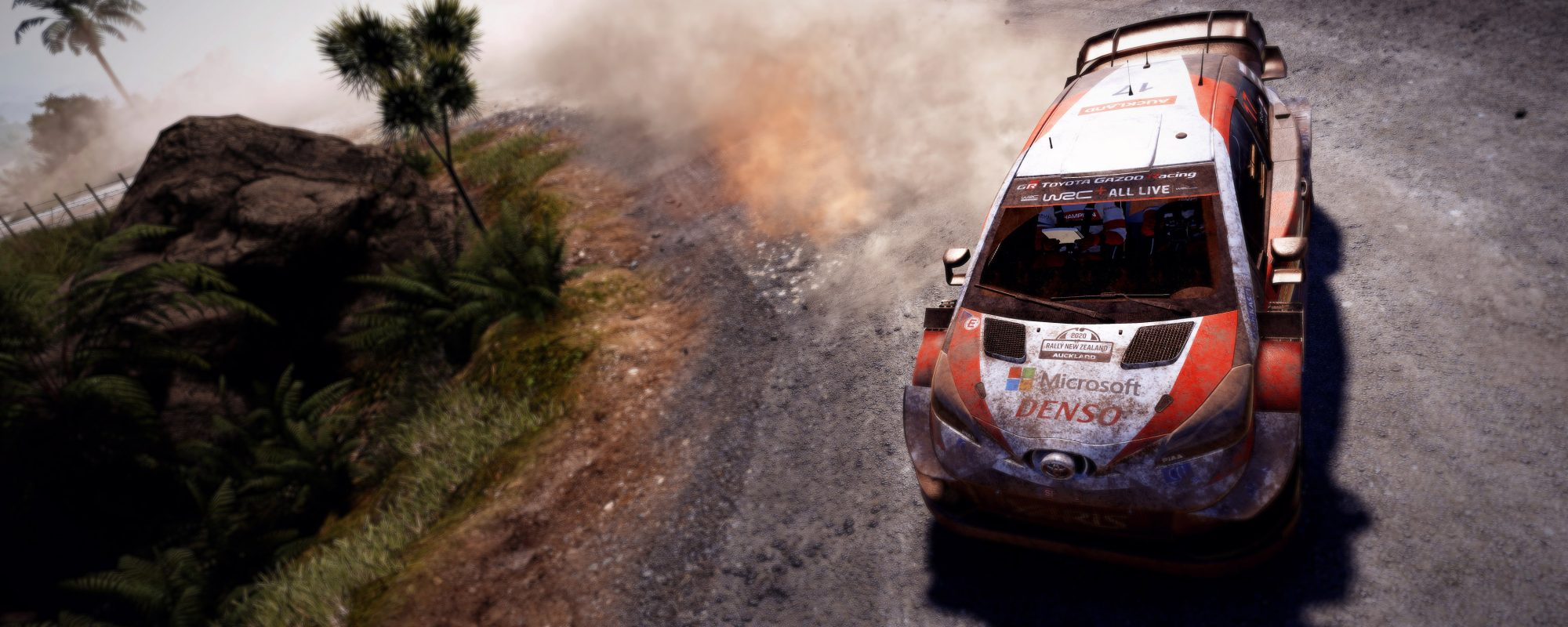 eSports WRC powered by Toyota GAZOO RACING