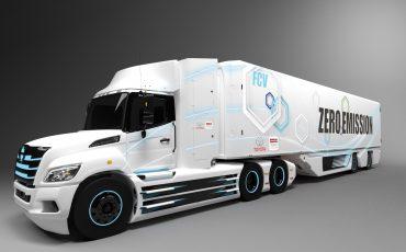 Toyota is medeontwikkelaar van truck en trein op waterstof