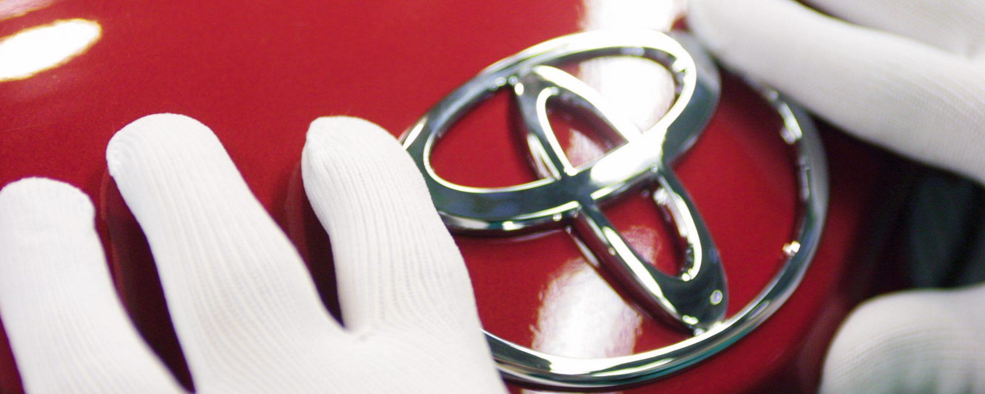 Toyota wederom waardevolste automerk wereldwijd