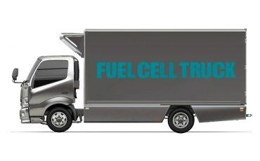Toyota en Hino starten met winkelketens in Japan initiatief voor inzet van lichte vrachtauto op waterstof