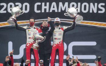 Toyota-GAZOO-Racing-wint-rijdersklassement-WRC-2020-1
