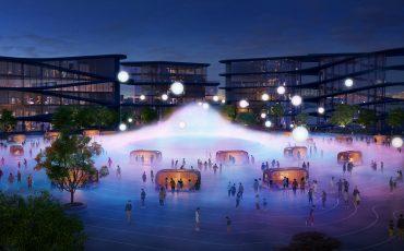 Toyota start met bouw stad van de toekomst