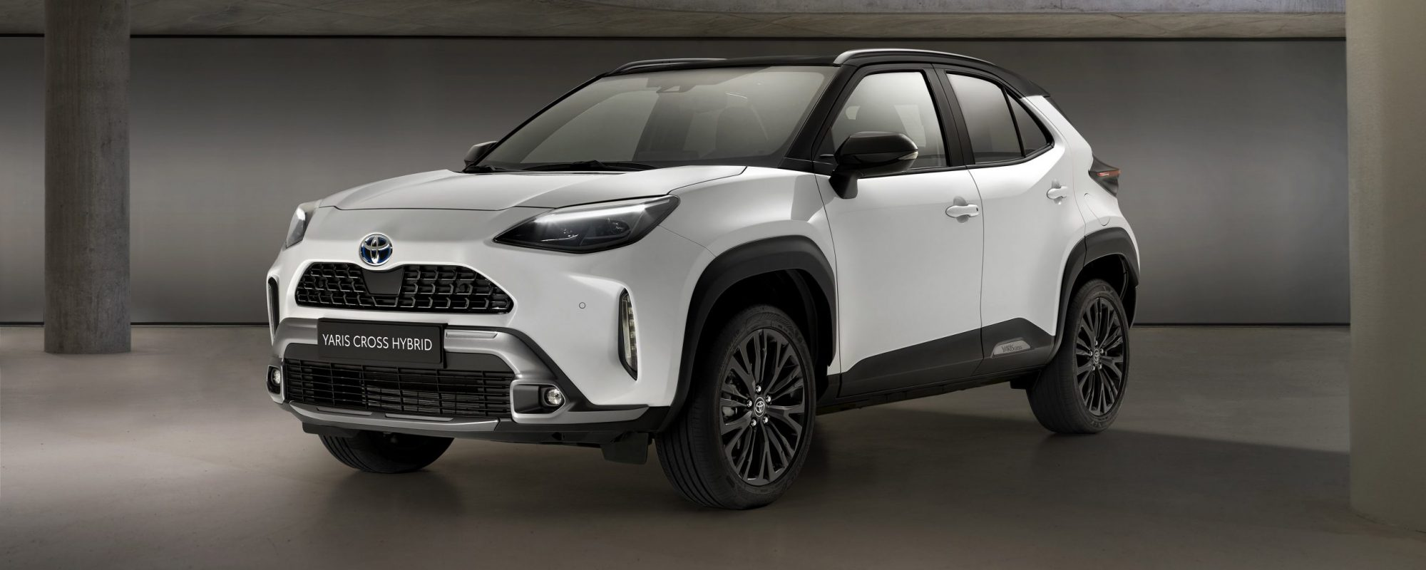 Toyota onthult extra stoere Yaris Cross Adventure