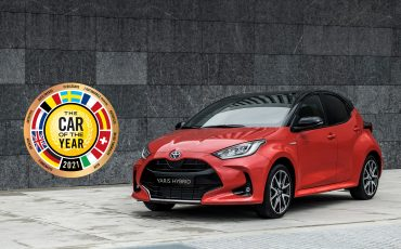 Toyota Motor Europe boekt uitstekende resultaten in eerste kwartaal 2021