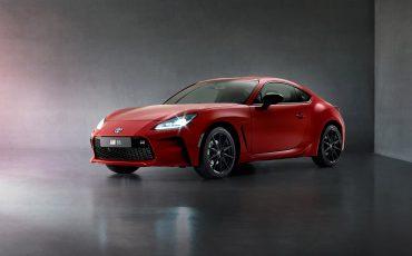 Toyota trekt het doek van volledig nieuwe Toyota GR 86